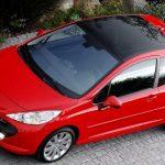 ایران خودرو پیش فروش پژو ۲۰۷ پانوراما را استارت زد