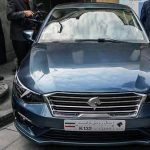 عرضه ۹ محصول جدید ایران خودرو به بازار ظرف سه سال آینده