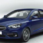 سایپا مشخصات خودروی شاهین را منتشر کرد