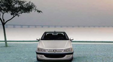 جدول محصولات فروش فوق العاده ایران خودرو تابستان ۱۴۰۰