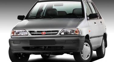 پایان پراید، سایپا خودروهای جایگزین پراید را معرفی کرد
