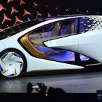 تویوتا؛ ده مدل جدید با موتور الکتریکی