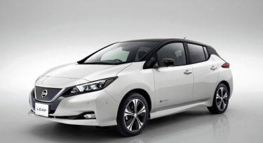پر فروش ترین خودروی برقی جهان