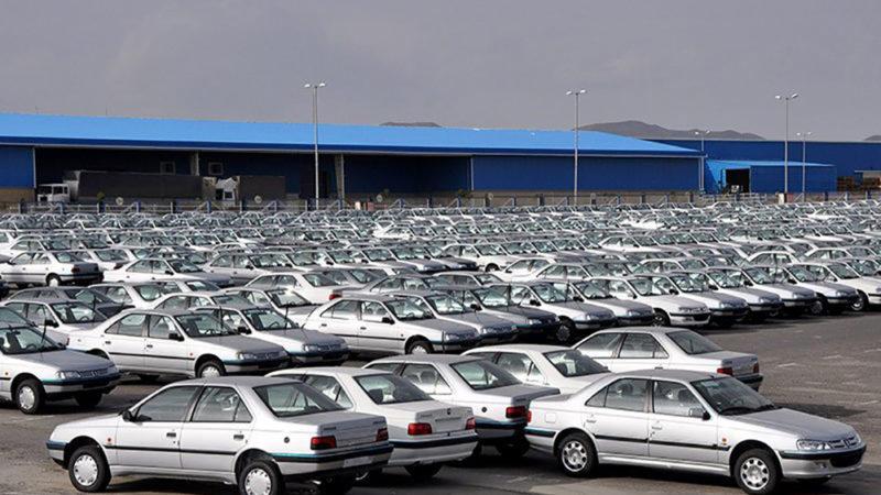 تولید کدام خودروها متوقف شد؟