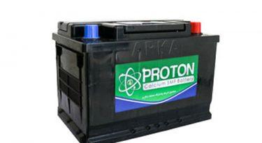 اجزای تشکیل دهنده باتری اتومبیل