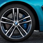 اتومبیل BMW 4-Series Coupe 2018