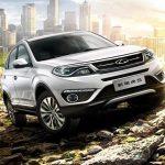 قیمت ماشین تیگو ۵ در ایران
