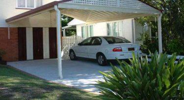 استفاده سایبان خودرو ماشین در راستای سهولت استفاده برای رانندگان معلول